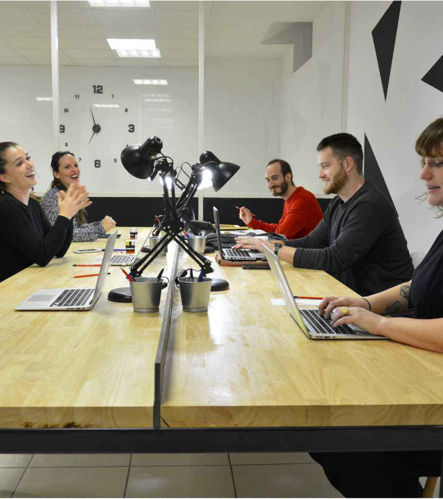 Square Cocoon Coworking Montpellier Place Albert 1er