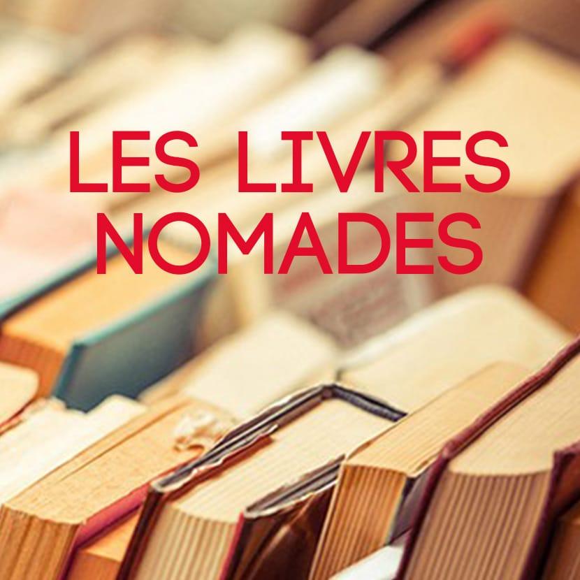 les livres nomades